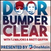 Door Bumper Clear (Ep 77 - Nail In The Knee Cap)