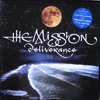The MISSION - Deliverance ★ David Blackstar ★ spinning rare vinyl