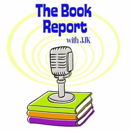 The Book Report with Jarrett J. Krosoczka - September 19th, 2017