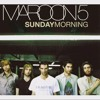 Maroon5 - Sunday Morning (Acoustic Ver.) (Short Cover)