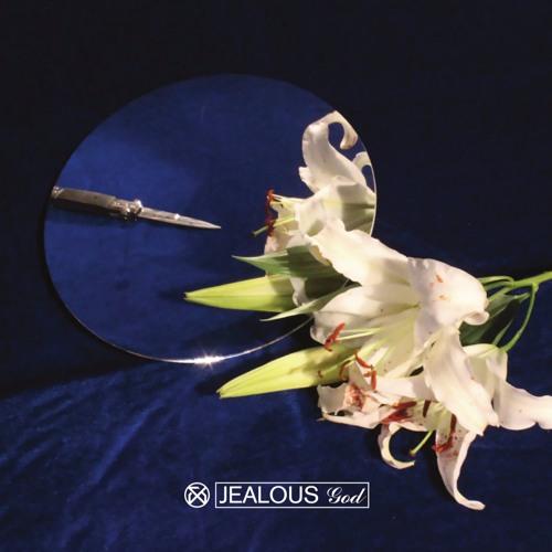Alessandro Adriani – A Martyr's Death (Jealous God, JG018 – 12″) mix