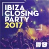 CR2 - Ibiza Closing Party 2017 Mini Mix 2017-09-19 Artwork