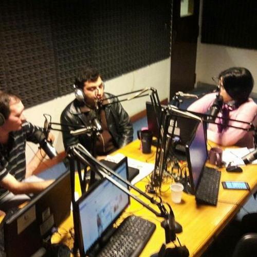 Entrevista en Radio Nacional AM 750 - Córdoba Bitcoin