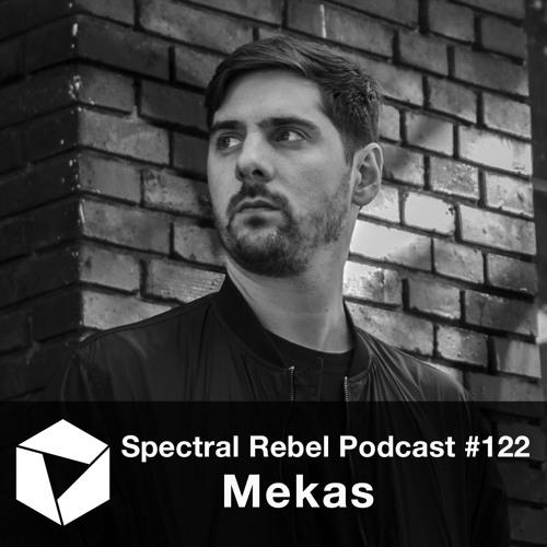 Spectral Rebel Podcast #122: Mekas