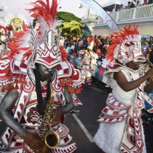 Rushin' to Bacchanal: When Caribbean Festivals Collide
