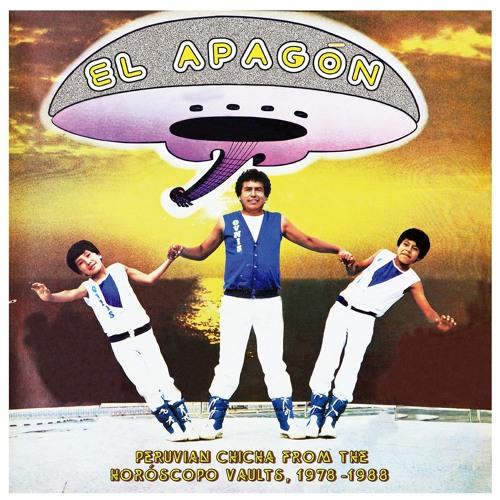 El Apagón: Peruvian Chicha from The Horóscopo Vaults 1978 -1988 (snippets)