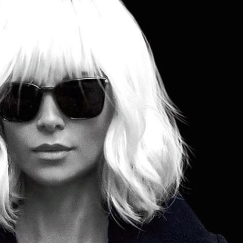 Ep 57 - Hot Takes - Atomic Blonde