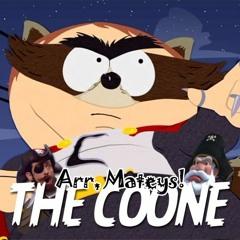 Arr, Mateys! - The Coone