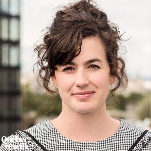 LITTÉRATURE - Catherine St-Pierre - Coup d'oeil sur la rentrée littéraire