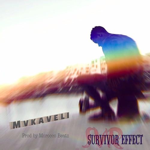 SVR EFFECT - Prod by Morocco Beatz