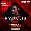 Gabry Venus & Aitor Mv - MV Rules 158 2017-09-19 Artwork