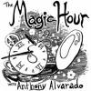 The Magic Hour with Anthony Alvarado:  Occult Episode