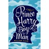 "William Kuhn, ""Prince Harry Boy to Man"""