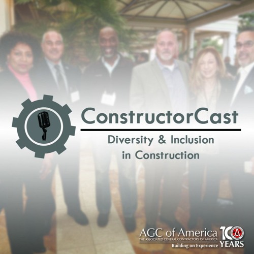 ConstructorCast: Diversity & Inclusion in Construction