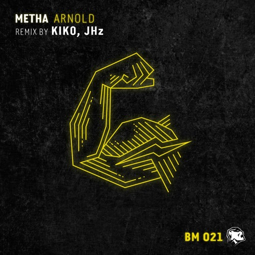 Metha - Arnold EP Exclusive Teasers
