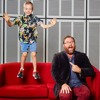 """Shane Jacobson on Little Big Shots: """"These kids are incredible!"""""""