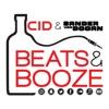 CID & Sander van Doorn - Beats & Booze Podcast 70 2017-09-14 Artwork