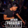 Artoebi Live Set @ Club Panama, Amsterdam: Asian Indoor F3st, 25/08/17