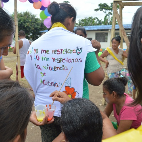 Radio Escolar Bajo Putumayo, Colombia