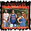 Lipwally's 192nd Show 9 - 19 - 17 New Songs Released!