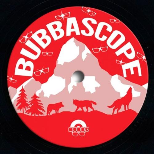 (A1) El Combo Loco - Cumbia De Luna (Hubbz Mix)
