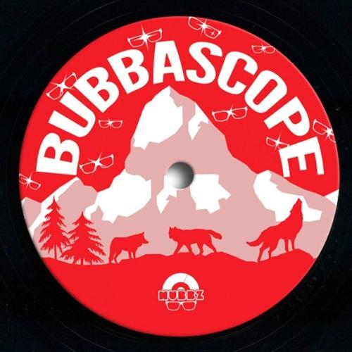 (A2) Hubbz - Cumbia Dub