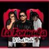 86 - La Formula - De La Ghetto, Daddy Yankee, Ozuna & Chris Jeday ( DJ Erick MixXx )
