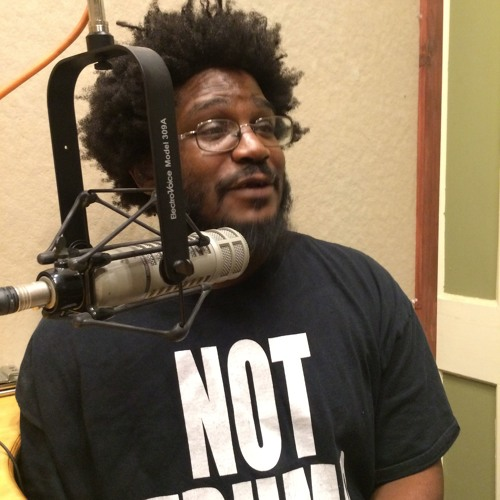 Musa Zwana interviewed by Aaron Pednotti on 2017 Grassroots Radio Conference
