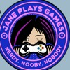 JANE PLAYS GAMES PILOT PODCAST