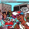 SpydaT.E.K. & White Gangster - Duro Bass (feat. Ma - Less & DJ Blass) [Juyen Sebulba Remix]