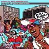 SpydaT.E.K. & White Gangster - Duro Bass (feat. Ma - Less & DJ Blass) [MetalJackets Remix]