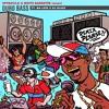 SpydaT.E.K. & White Gangster - Duro Bass (feat. Ma-Less & DJ Blass) [Hoodie Remix]