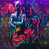 J. Balvin, Willy William - Mi Gente By Levy Ft 4-TaLL MHS