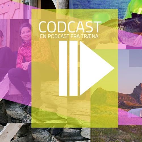 Codcast - En podcast fra Træna