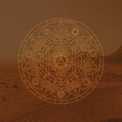 Be Svendsen & Unders b2b - Ft. Seth Schwarz @ Playalchemist Pyramid   Burning Man 2017
