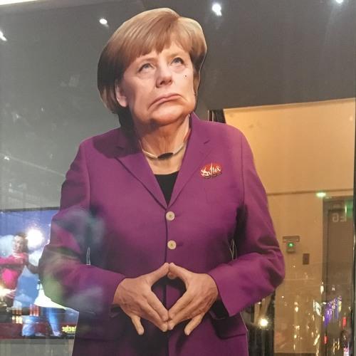 Brand Merkel