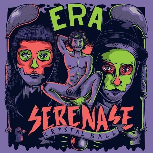 Era Serenase - Crystal ball (master album in uscita l 20 ottobre)