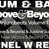 Above & Beyond & Justine Suissa - Alright Now (LARNEL W DRUM & BASS REMIX)