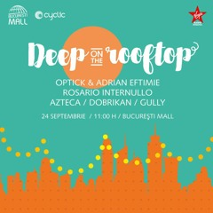 Optick - Deep On The Rooftop - Preview