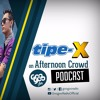 TIPE - X - SALAM RINDU LIVE ON #AFTERNOONCROWD