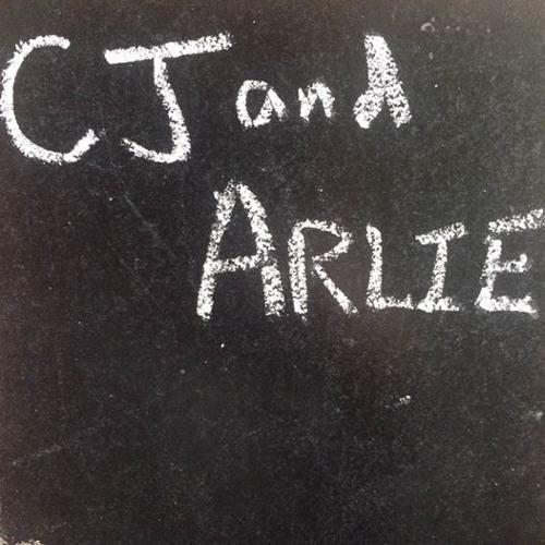 GBA 310 CJ And Arlie