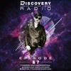 Flash Finger - Discovery Radio 067 2017-09-20 Artwork