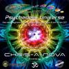 Psychedelic Universe Radio Show (16.09.2017)