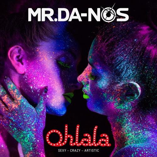 Mr.Da-Nos - Ohlala (Original Radio Edit)