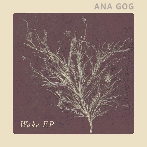 """Wake"" EP"