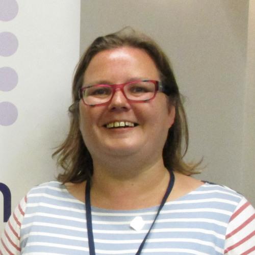 JAEC 2017: Ros Clarke on Reforming women's ministry