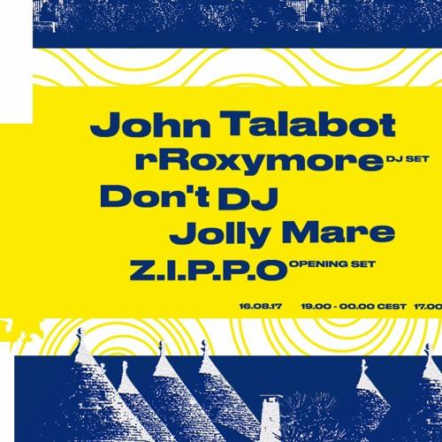 John Talabot Boiler Room x Viva Festival DJ Set
