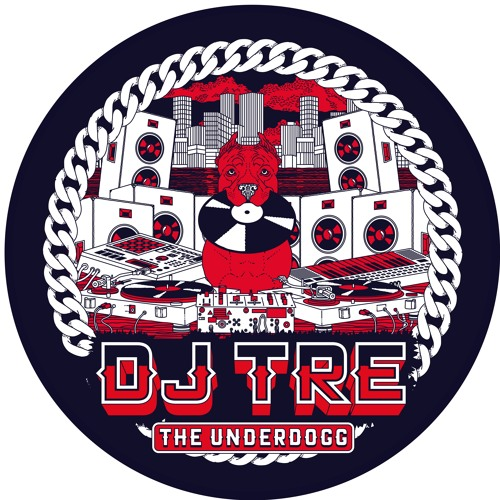 DJ Tre, It's House Hybrid - Taken From The EP 'The Underdogg'