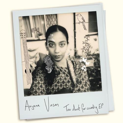 Anjana Vasan - The Ballad Of Richard Morgan (Song For Bessie