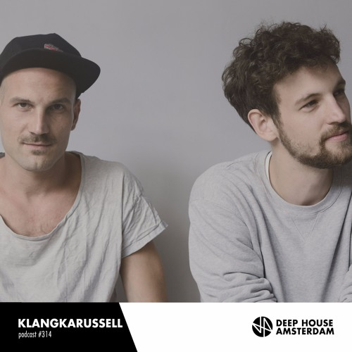 Klangkarussell - DHA Mix #314